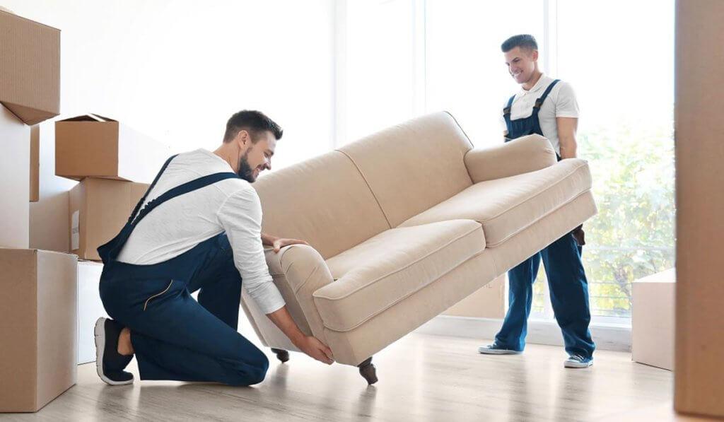 Γιατί είναι χρήσιμες οι εταιρείες μετακόμισης