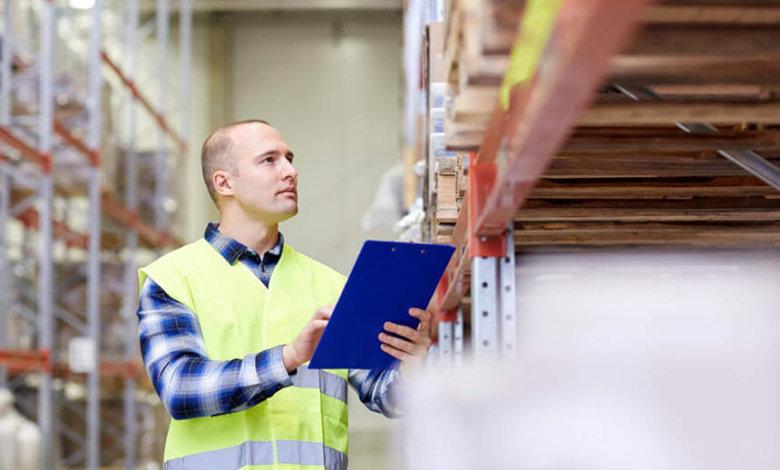 Αποθηκεύσεις οικοσκευών & επαγγελματικού εξοπλισμού