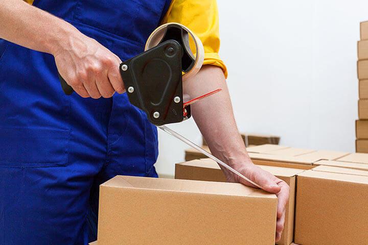 Συσκευασία μετακόμισης - Μεταφορική Αποστολίδης